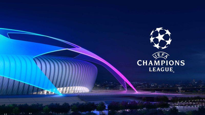 Champions League Fenerbahce vs Benfica 14/08/2018