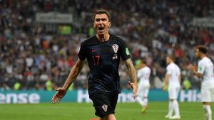 France - Croatia World Cup Prediction