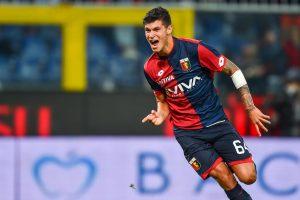 Free Betting Tips Genoa vs Bologna