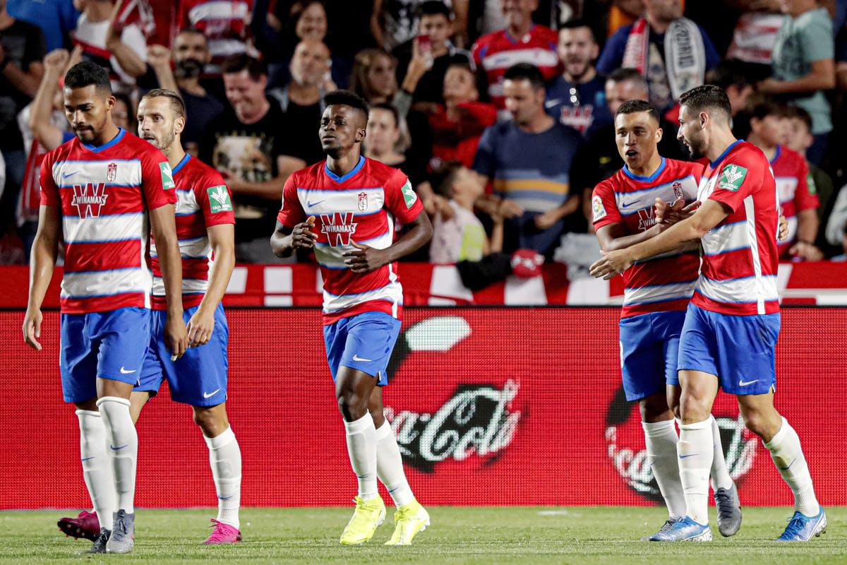 Getafe vs Granada Soccer Betting Tips