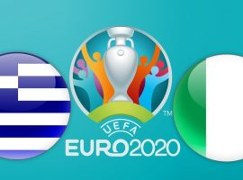 Greece vs Italy Amazing  Betting Tips  08/06/2019