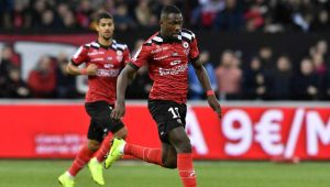 Guingamp vs Lyon Betting Tips