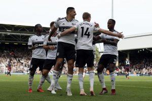 Premier League Huddersfield Town vs Fulham