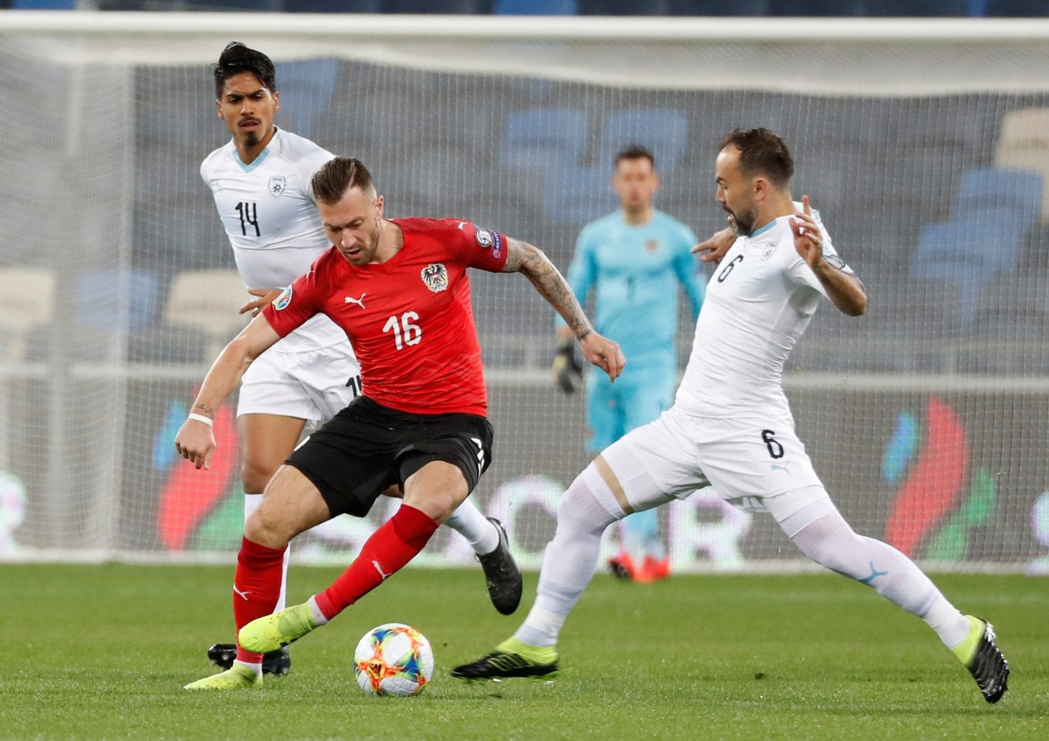 Latvia vs Austria Soccer Betting Predictions