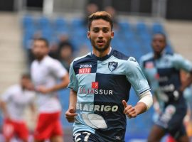 Football Prediction Le Havre vs AS Beziers 5/10/2018