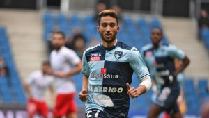 Football Prediction Le Havre vs AS Beziers