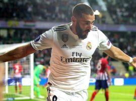 Leganes vs Real Madrid Betting Predictions 15/04/2019
