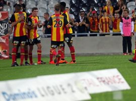 Lens – Bourg Peronnas Betting Tips 12/03/2018