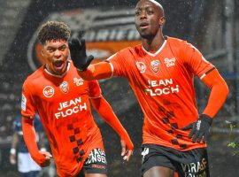 Lens vs Lorient Free Betting Tips 23/04/2019