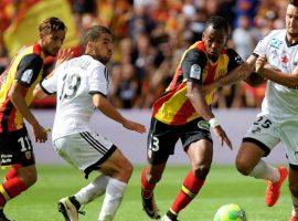 Football Prediction Lens vs Sochaux 15/09/2018