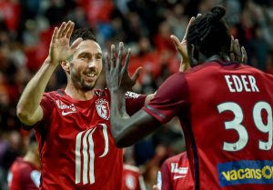 Lille - Guingamp Betting prediction