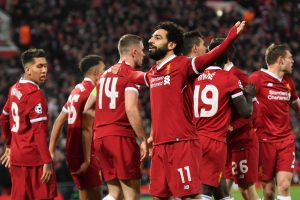Liverpool vs Leicester Football Tips