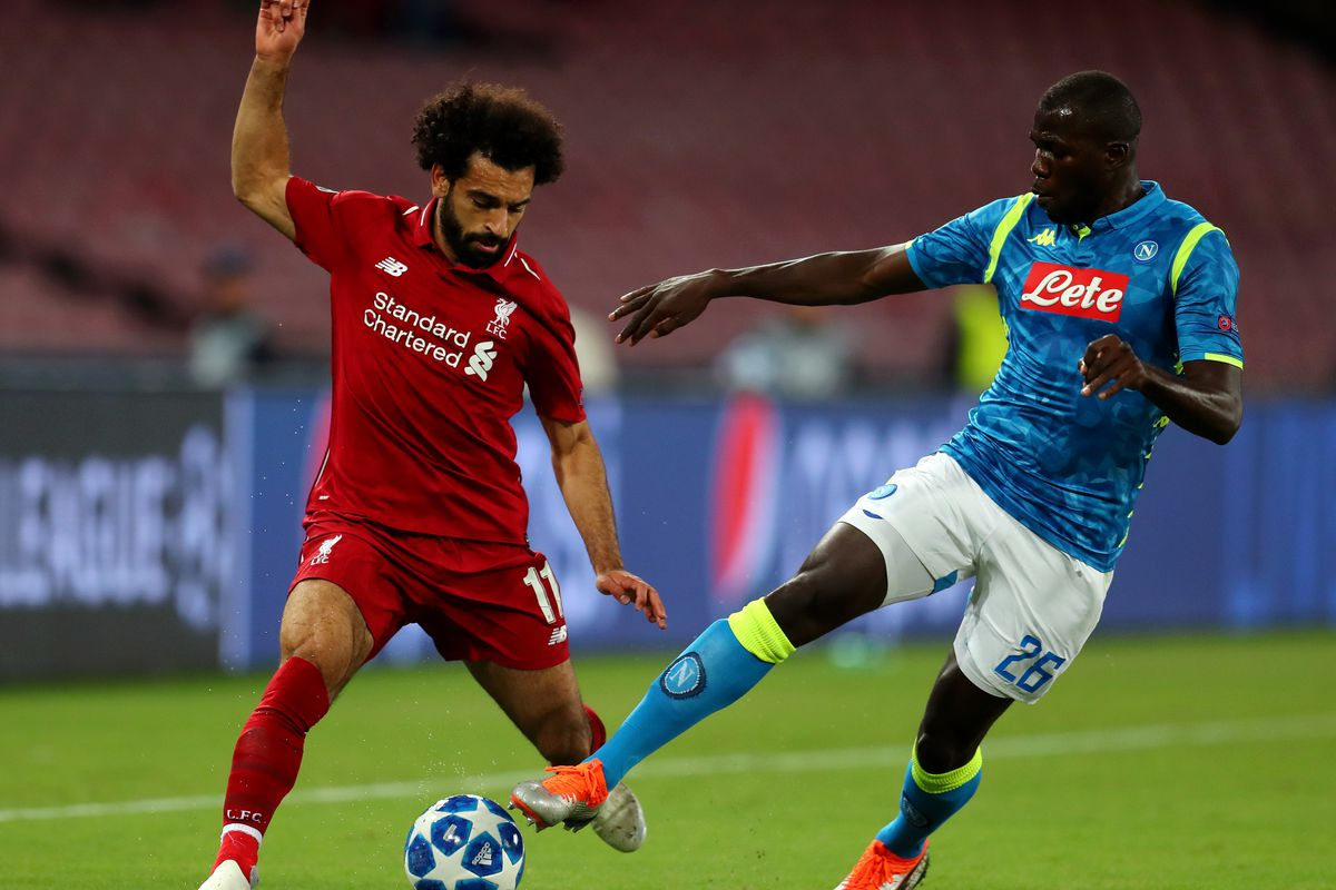 Liverpool vs SSC Napoli Soccer Betting Tips