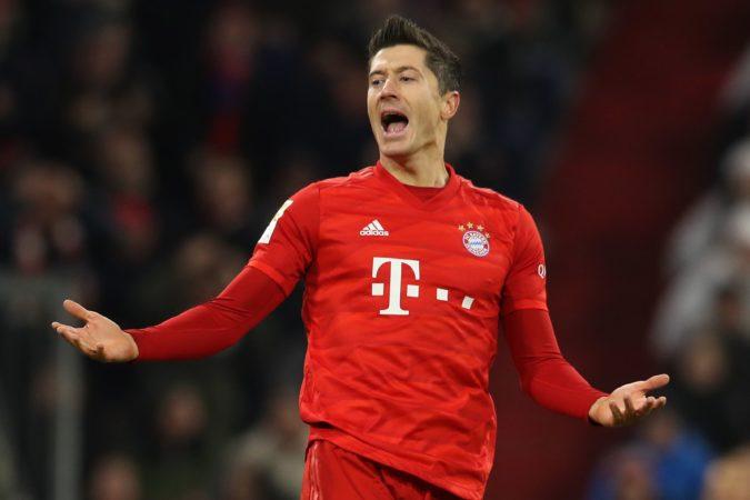 M Gladbach vs Bayern Munich Free Betting Tips