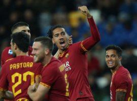 M Gladbach vs Roma Free Soccer Betting Tips