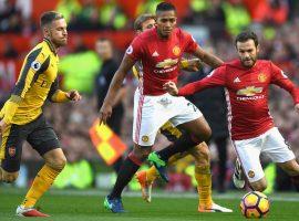 Manchester United vs Arsenal Premier League 29/04/2018