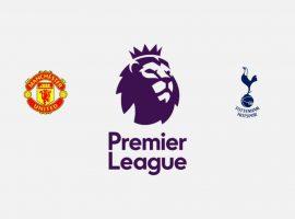 Premier League Manchester United vs Tottenham 27/08/2018
