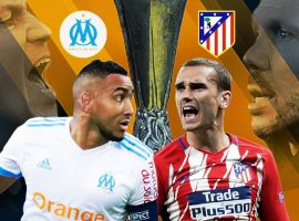 Europa League Marseille – Atletico Madrid 16/05/2018