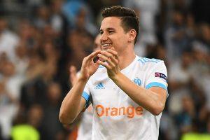Marseille - Atletico Madrid Europa League