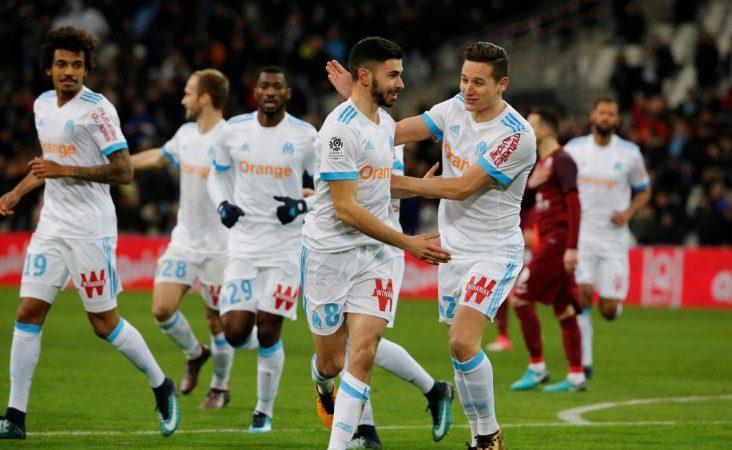 Marseille vs Montpellier Betting Tips  24/05/2019