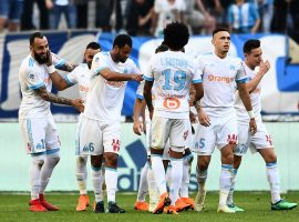 Marseille – Salzburg Europa League 26 April 2018