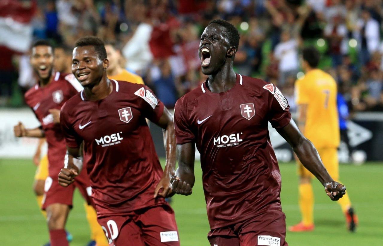 Metz vs Strasbourg Soccer Betting Tips