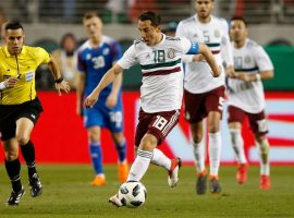 Mexico vs Sweden World Cup Prediction 27 June 2018