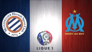 Montpellier vs Marseille Football Prediction