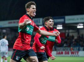 NEC Nijmegen – Telstar Betting Prediction 2 April 2018