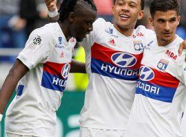 Nantes vs Lyon Betting Tips  12/04/2019