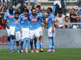 Betting Prediction Napoli vs Sassuolo 7/10/2018
