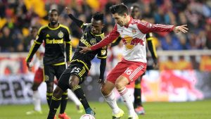 Football Prediction New York Red Bulls vs Columbus Crew