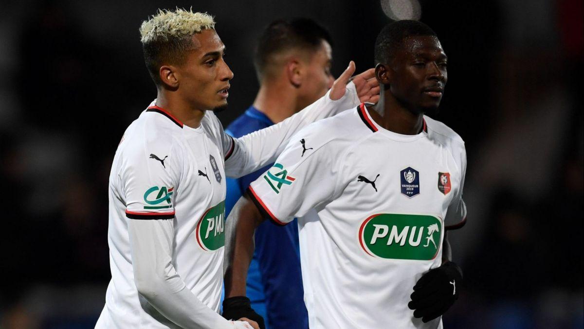 Nice vs Rennes Soccer Betting Tips