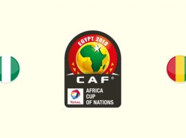Nigeria vs Guinea Betting Tips & Predictions  26/06/2019