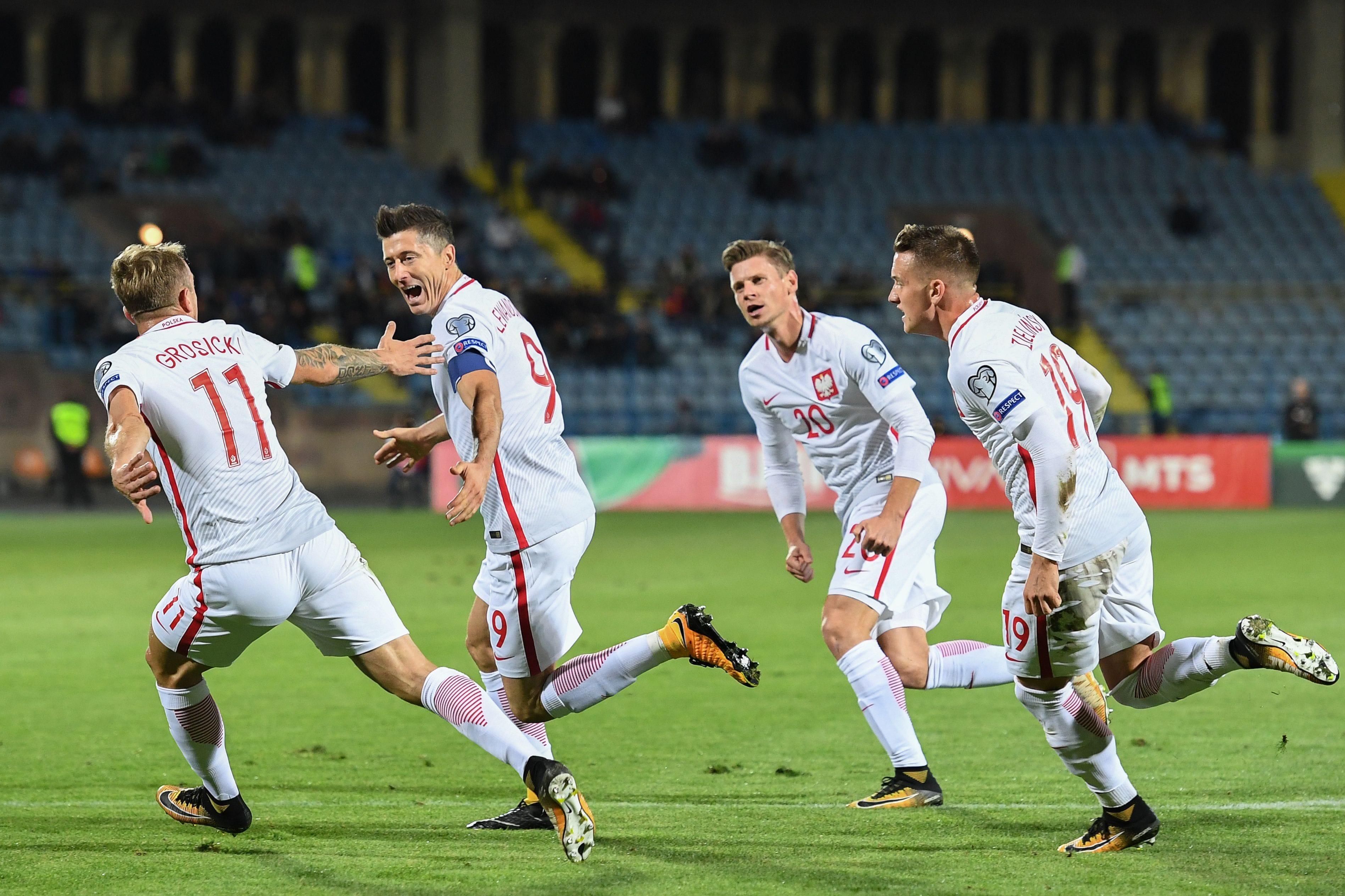 Republic of Macedonia vs Poland Betting Predicctions