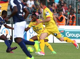 Betting Tips Orleans vs Chateauroux 14/09/2018