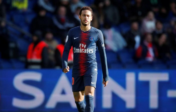 PSG vs Dijon Free Betting Tips 18/05/2019