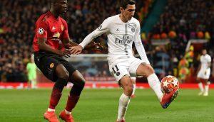 PSG vs Manchester United Betting Predictions