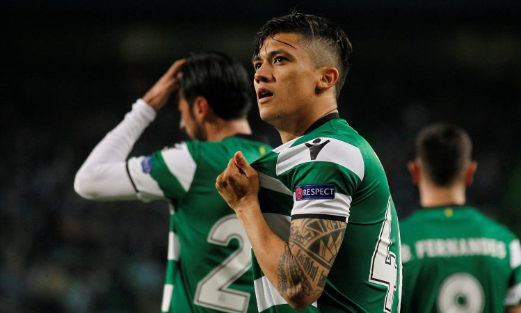 Plzen – Sporting UEFA Europa League 15 March 2018