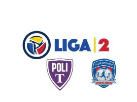 Politehnica Timisoara vs Sport Snagov Football Tips 12/11/2018