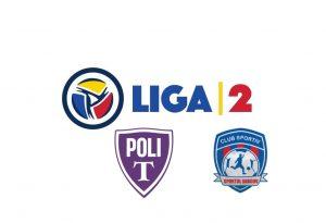 Politehnica Timisoara vs Sport Snagov Football Tips