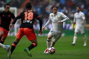 Real Madrid vs Valencia Football Prediction