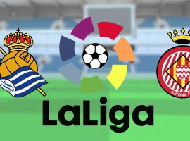 Real Sociedad vs Girona Betting Prediction 22/10/2018