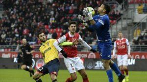 Reims – Sochaux match betting