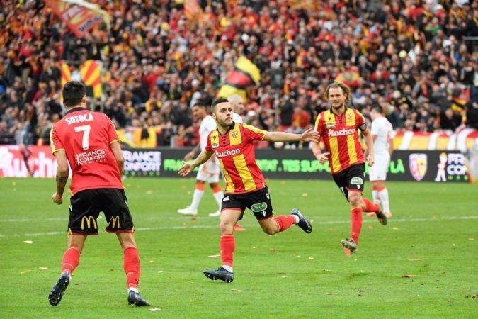 Rodez vs Lens Soccer Betting Tips