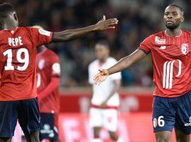 Saint Etienne – Lille Betting Prediction 19/05/2018