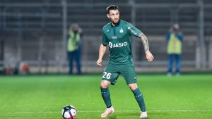Saint Etienne vs Stade de Reims Football Tips
