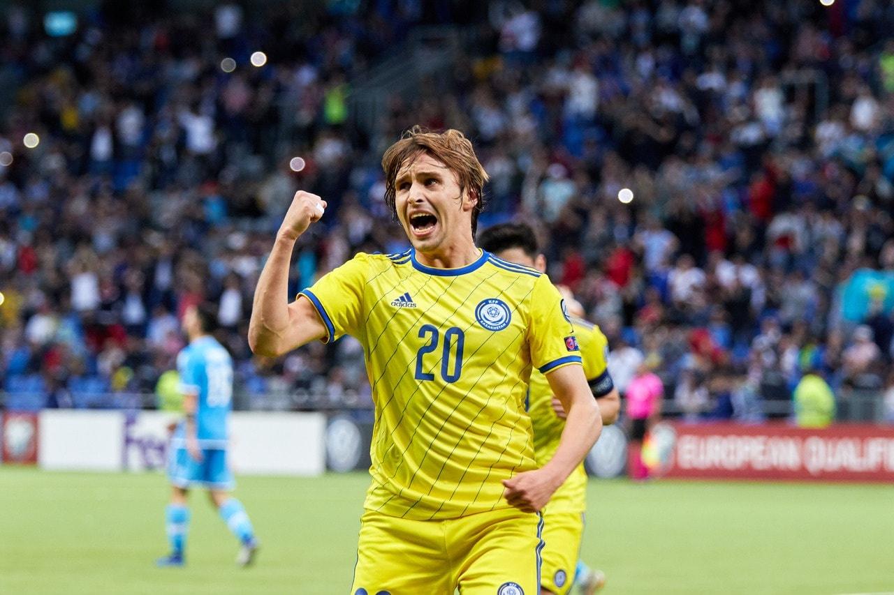San Marino vs Kazakhstan Soccer Betting Prediction
