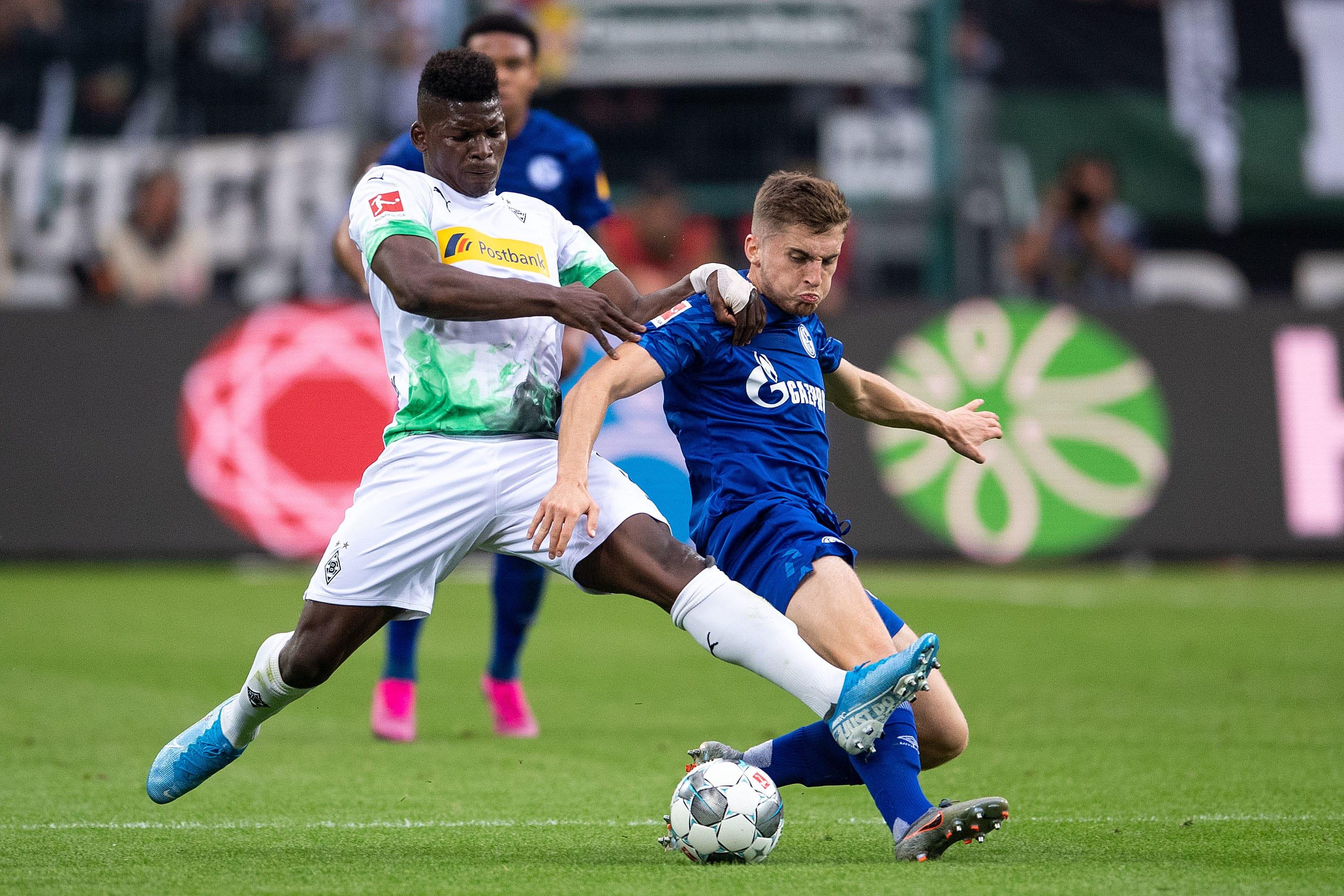 Schalke 04 vs Gladbach Free Betting Tips
