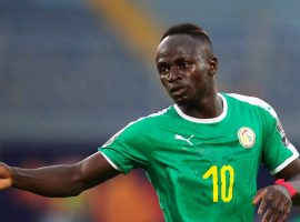 Senegal vs Algeria Betting Tips  19/07/2019